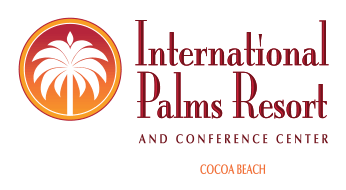 International Palms Logo